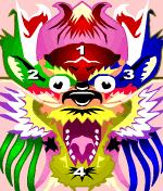 Dragon colors