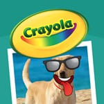 Crayola Photo Mix & Mash Varies with device