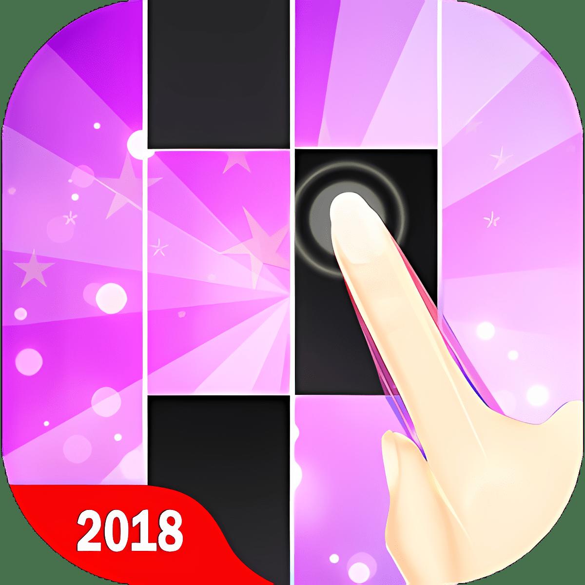 Piano Tiles 2018