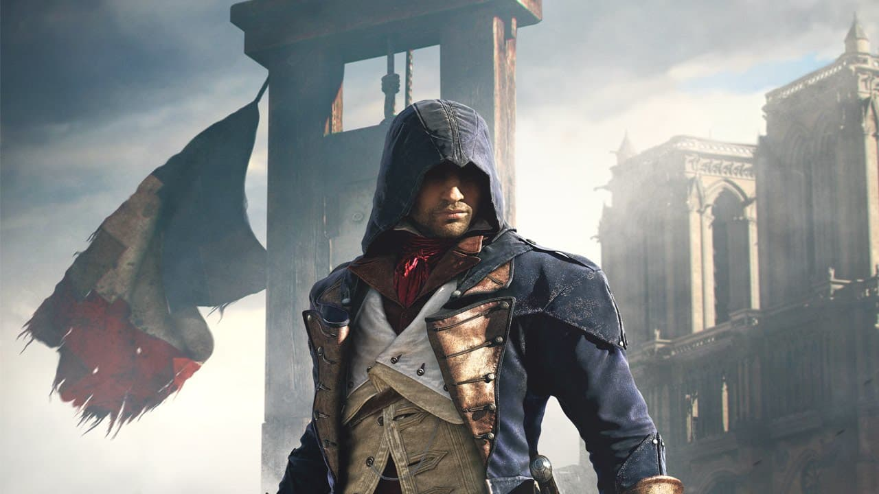 Assassin s Creed unity Is_safe 1