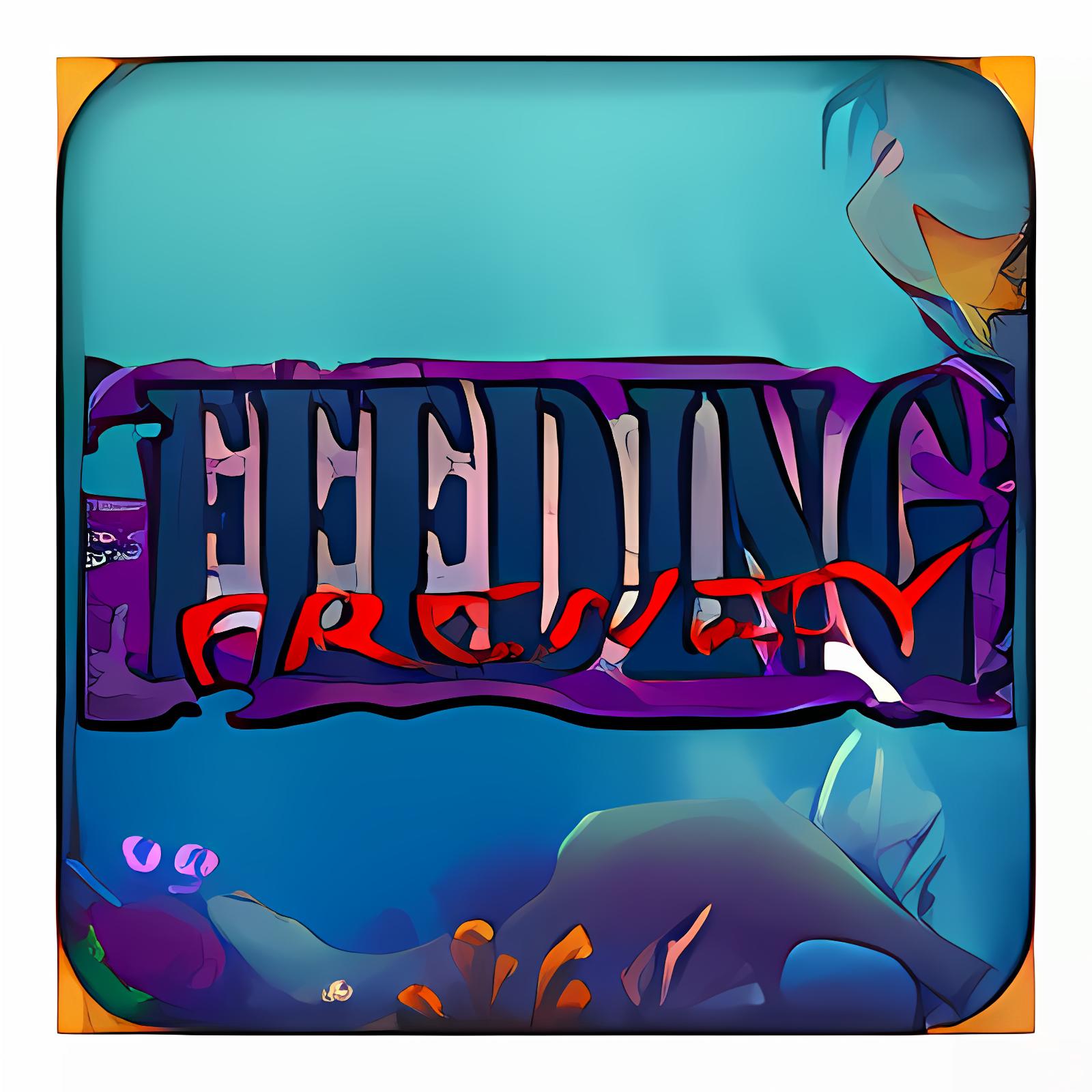 Feeding Frenzy Deluxe