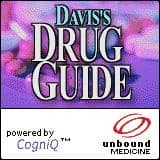 Davis's Drug Guide with Auto-Updates