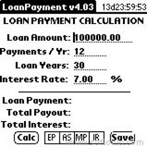 LoanPayment