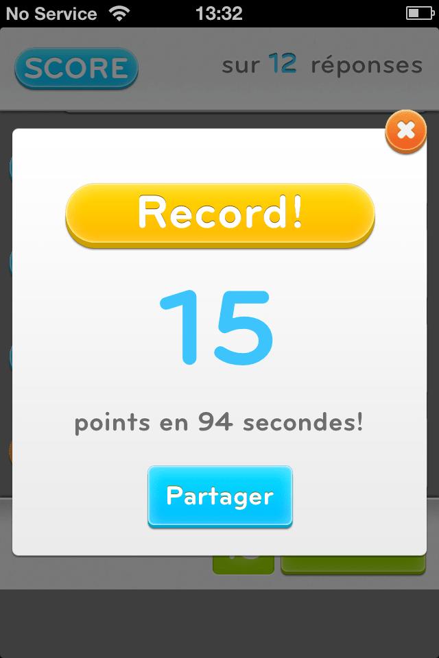 94 Secondi