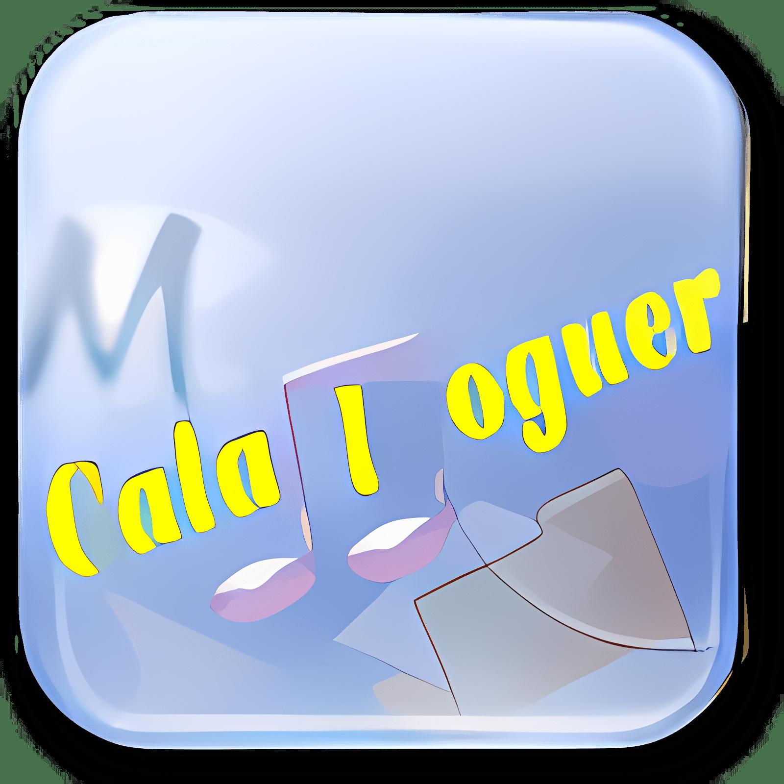 MCataloguer
