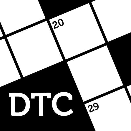 Daily Themed Crossword Puzzle 1.102.0