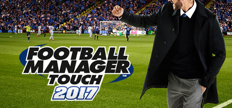 Football Manager Touch 2017 2016