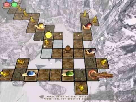 Lost Idols: Puzzle Crusade