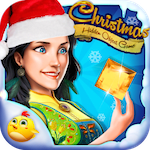 Christmas Case Hidden Object