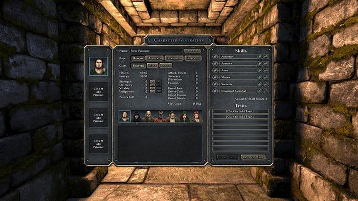 Legend of Grimrock 1.1.1