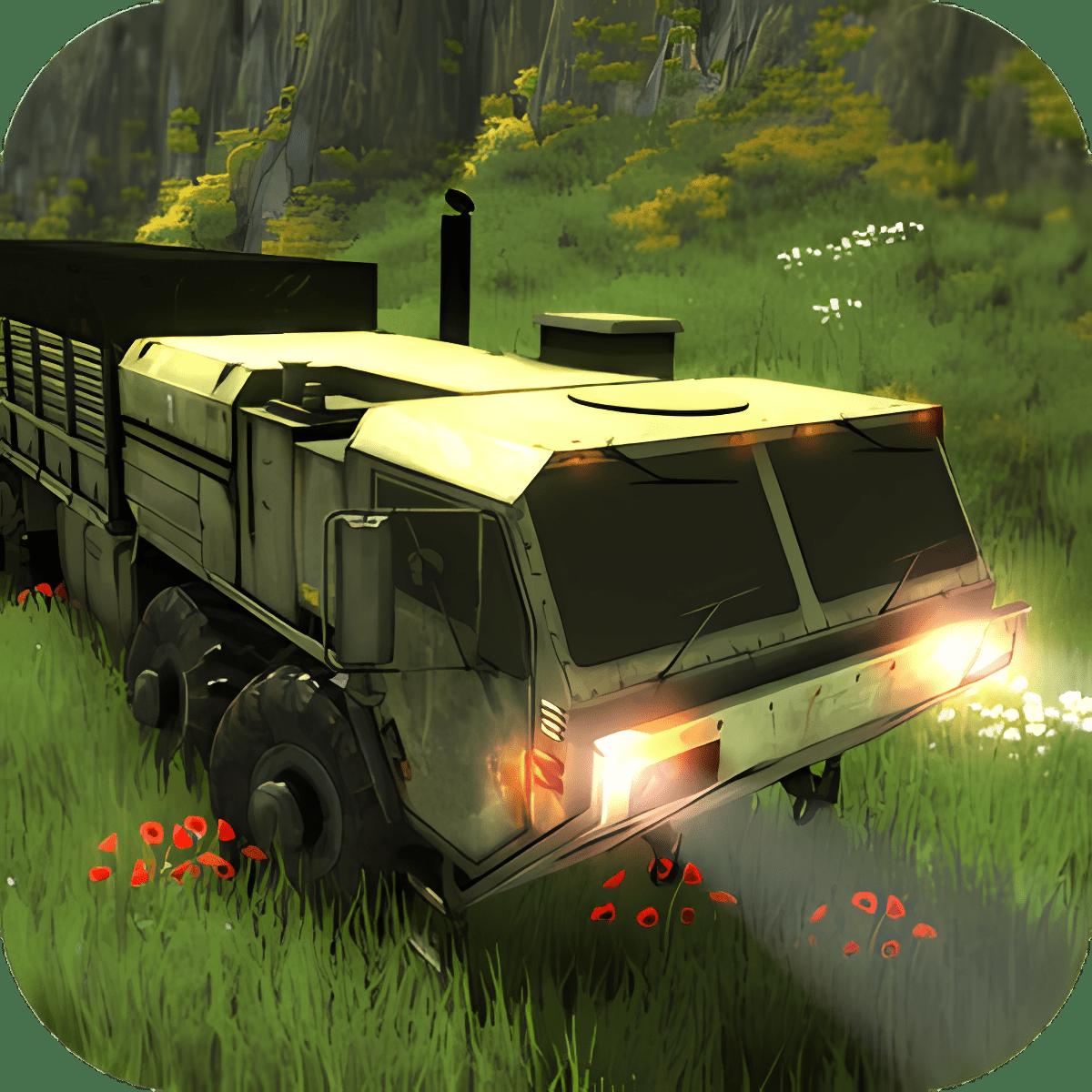 Truck Simulator Offroad 3 1.0.1