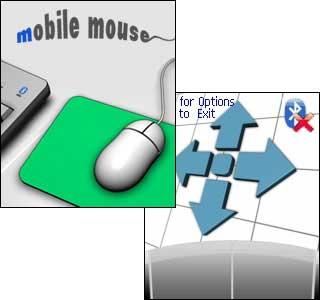 Psiloc Mobile Mouse