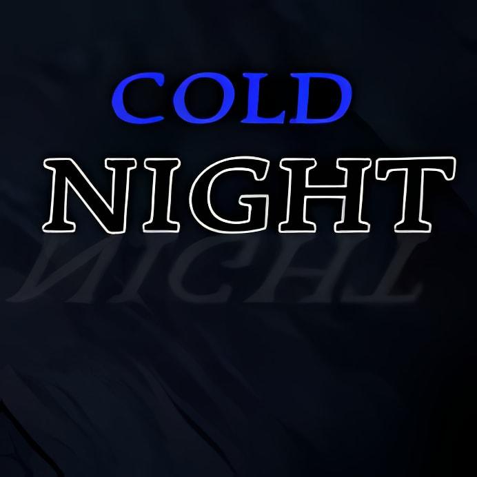 Cold Night Theme für Firefox