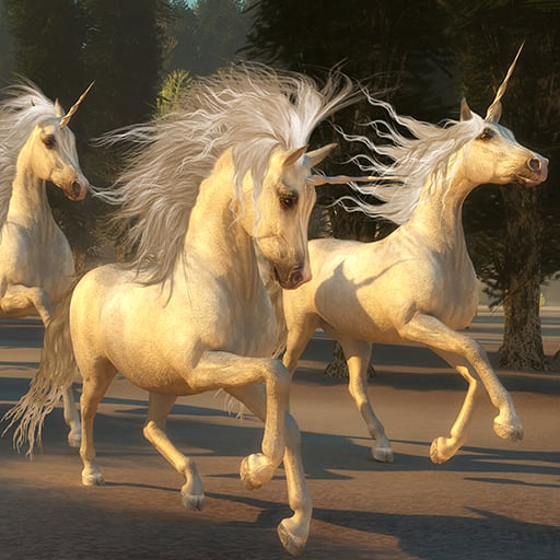 Unicorn Live Wallpapers