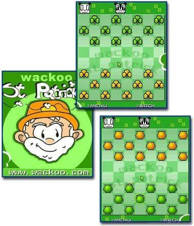 Wackoo St. Patrick Games