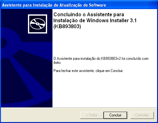 Windows Installer