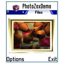 PhotoZox