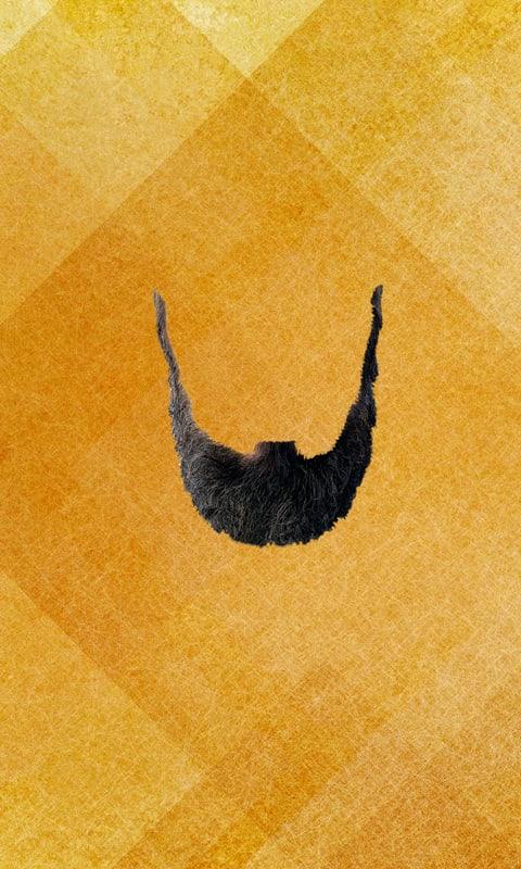 Beard & Mustache Photo Montage