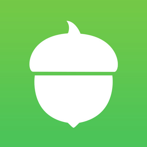 Acorns - Invest Spare Change from Purchases
