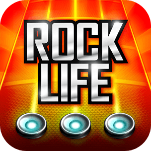Rock Life - Be a Guitar Hero 1.1