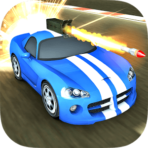 Ace Racer - Shooting Racing 1