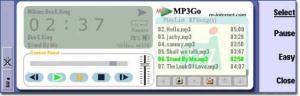 MP3Go