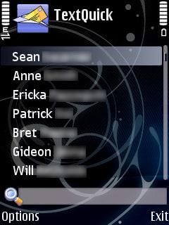 TextQuick