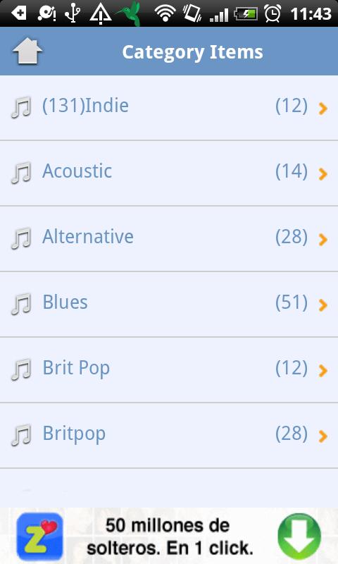 Meilleure musique Télécharger