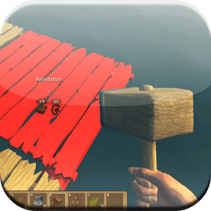 MobileGuide for RAFT Survival 1.0.3
