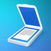 Scanner Mini - PDF document scanner with OCR