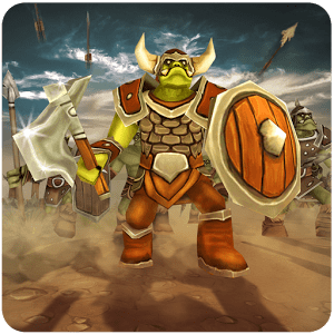 Orcs Epic Battle Simulator 1.0