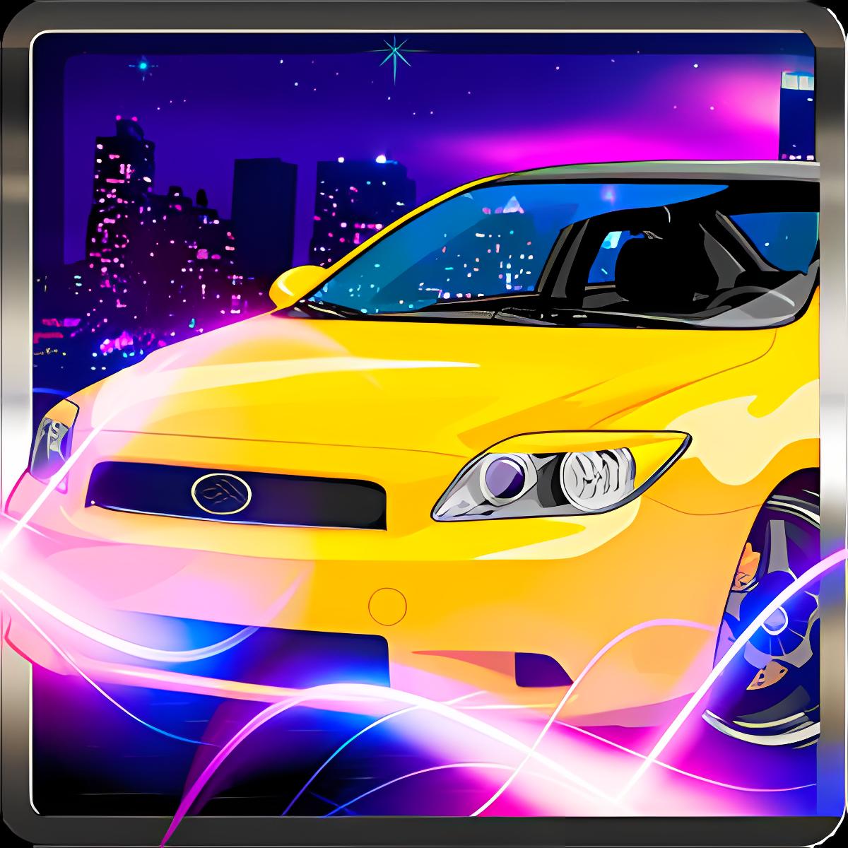 Juegos de tunear: Pimp my car 3