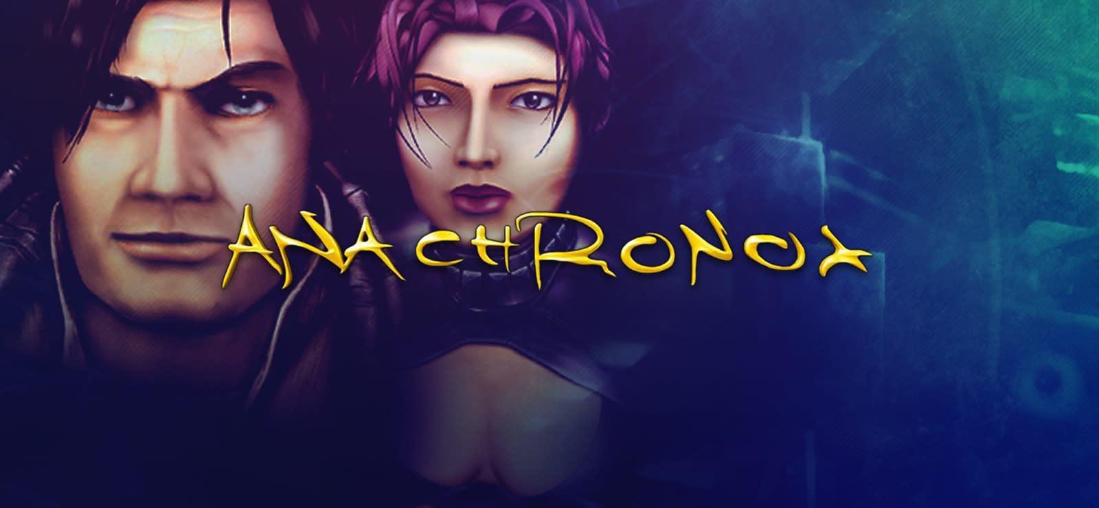 Anachronox