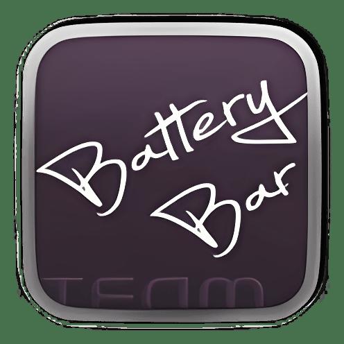 TEAM Battery Bar 1.5