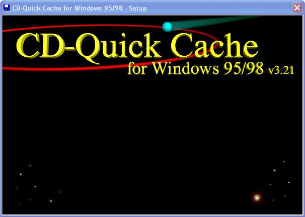CD-Quick Cache