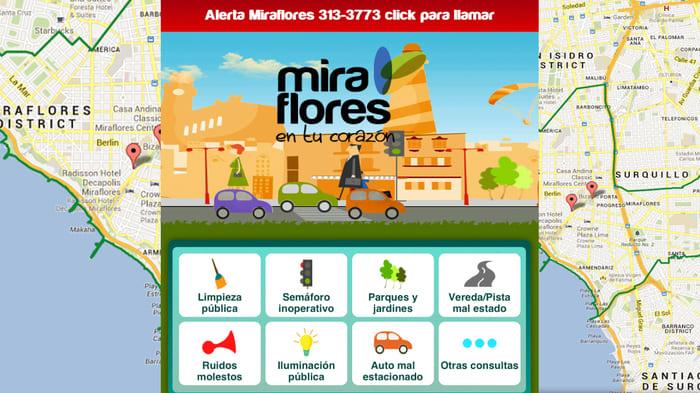 Municipalidad de Miraflores