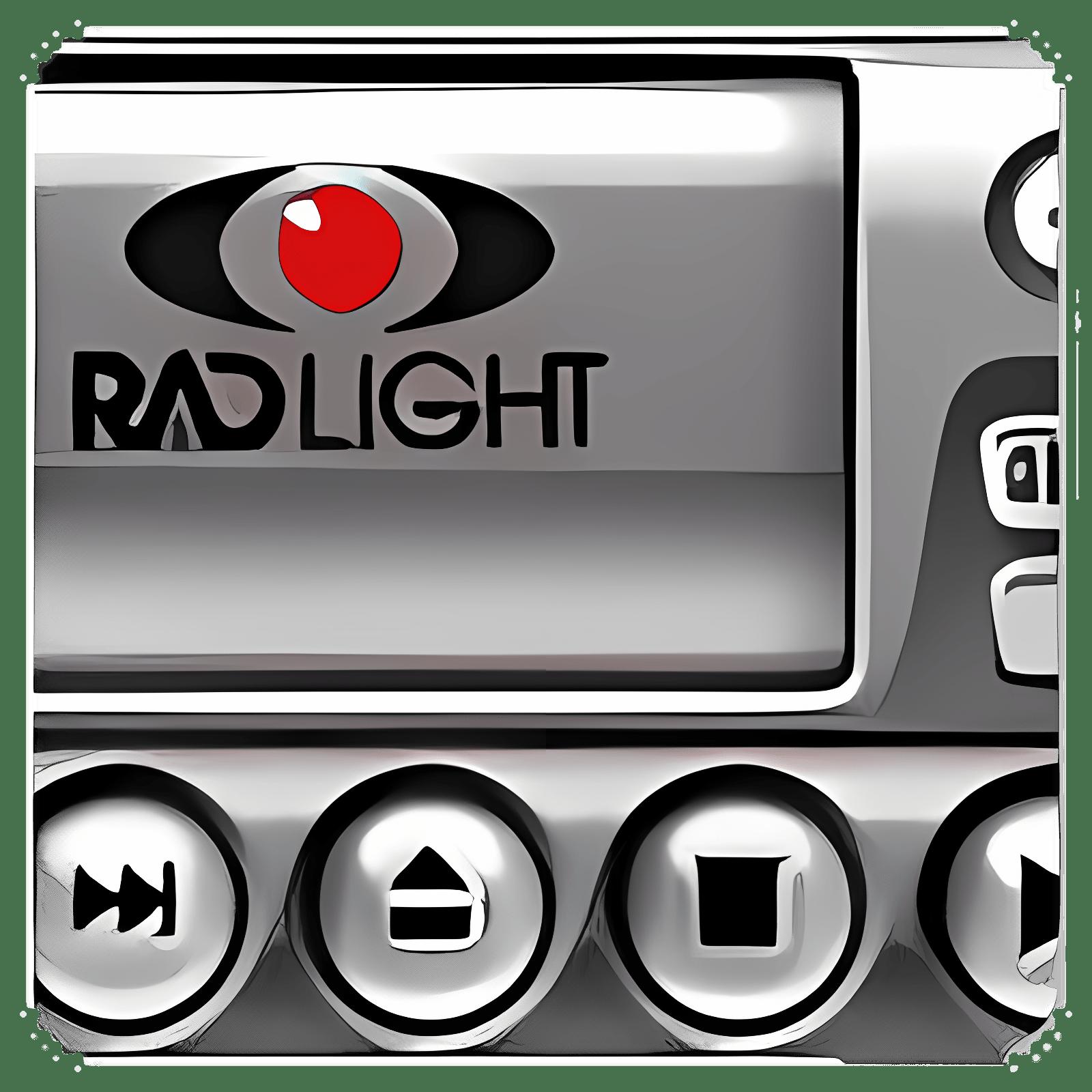 RadLight 4.0