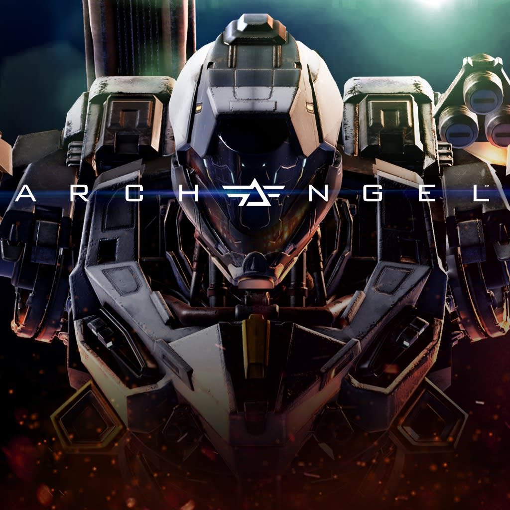 Archangel PS VR PS4