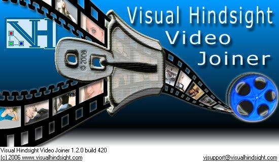 Visual Hindsight Video Joiner