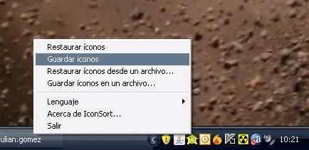 IconSort