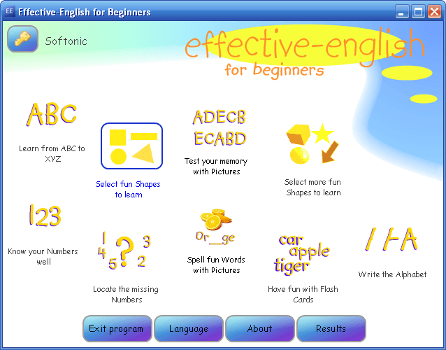 Effective-English for beginners