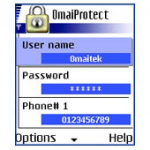 OmaiProtect