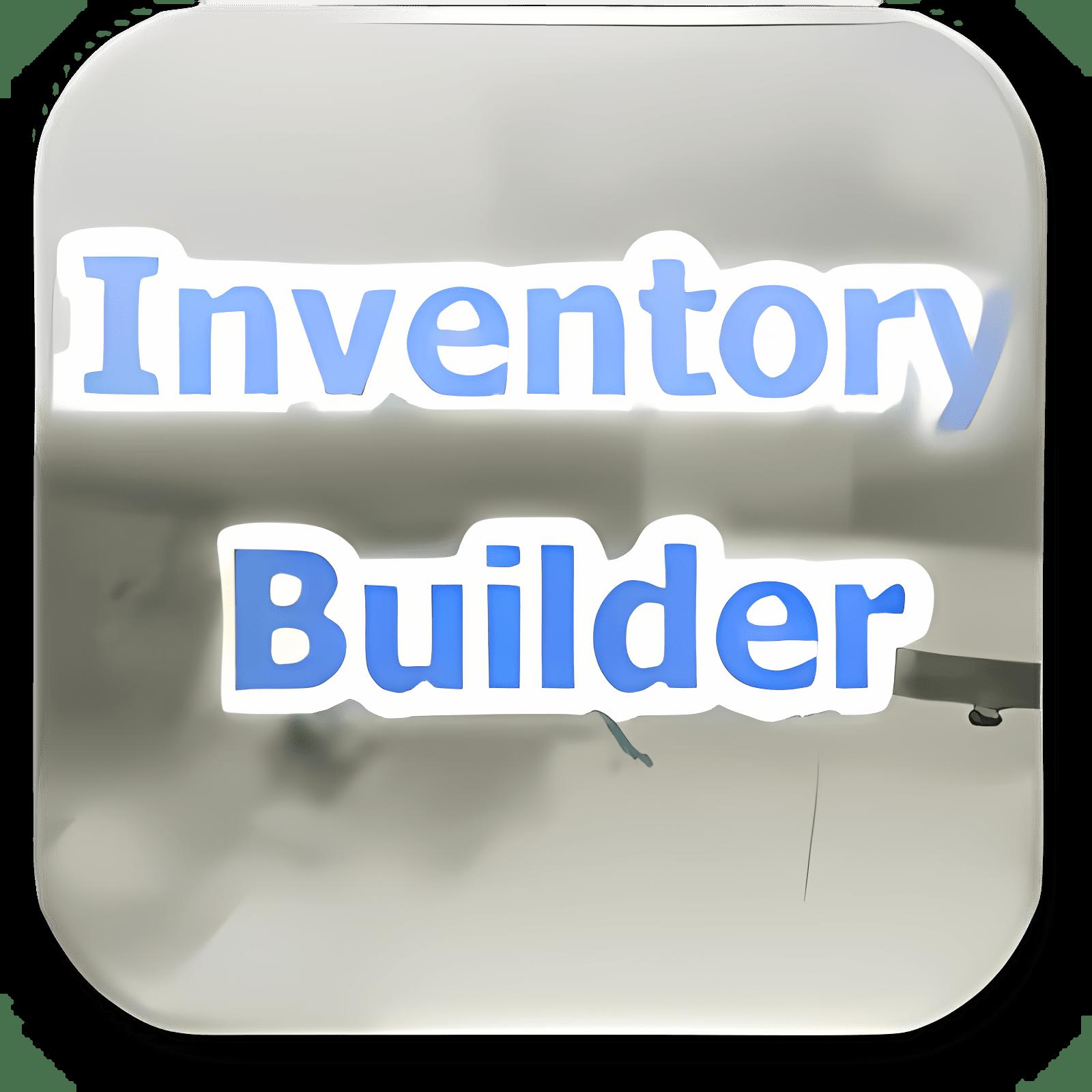 InventoryBuilder