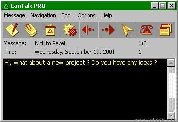 LanTalk Pro