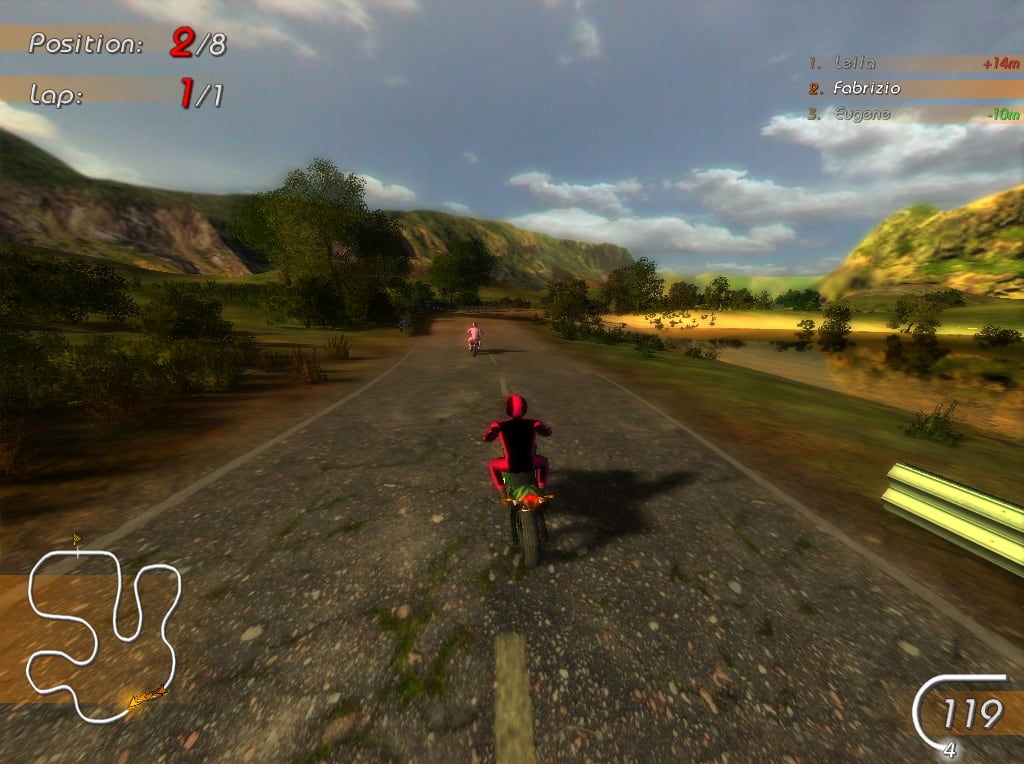 Bike Racing Games For Pc Windows Xp | Games World