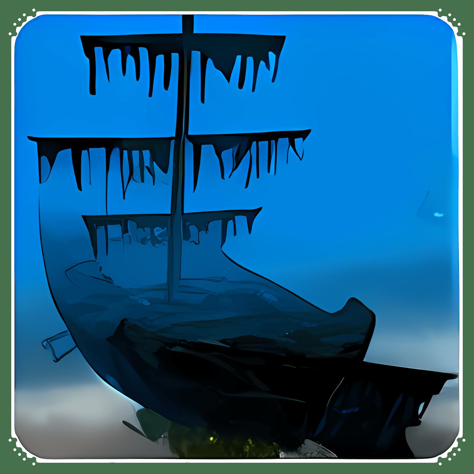 Pirate Ship 3D Screensaver