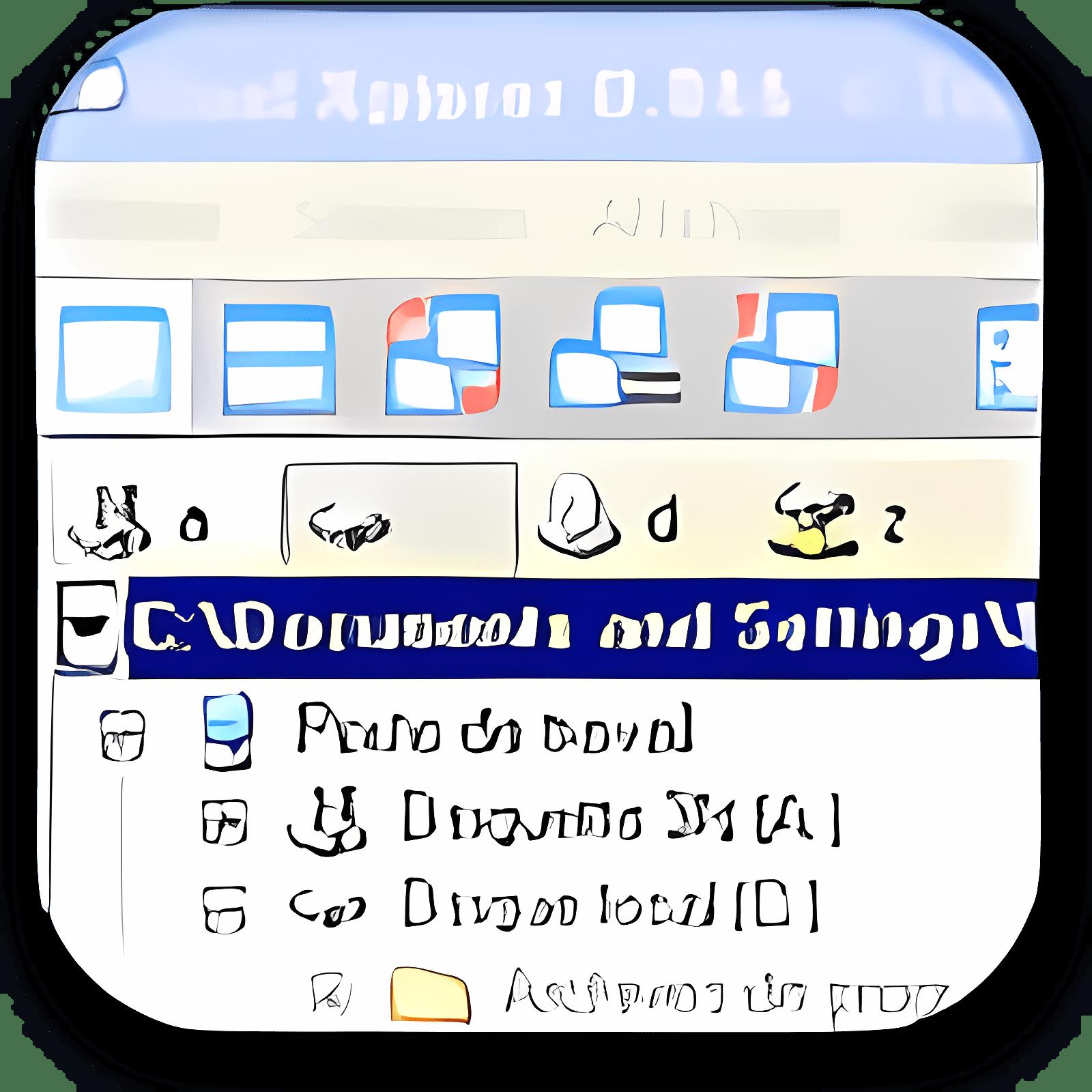DualXplorer