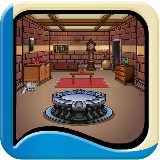588 Fantasy Underground Escape