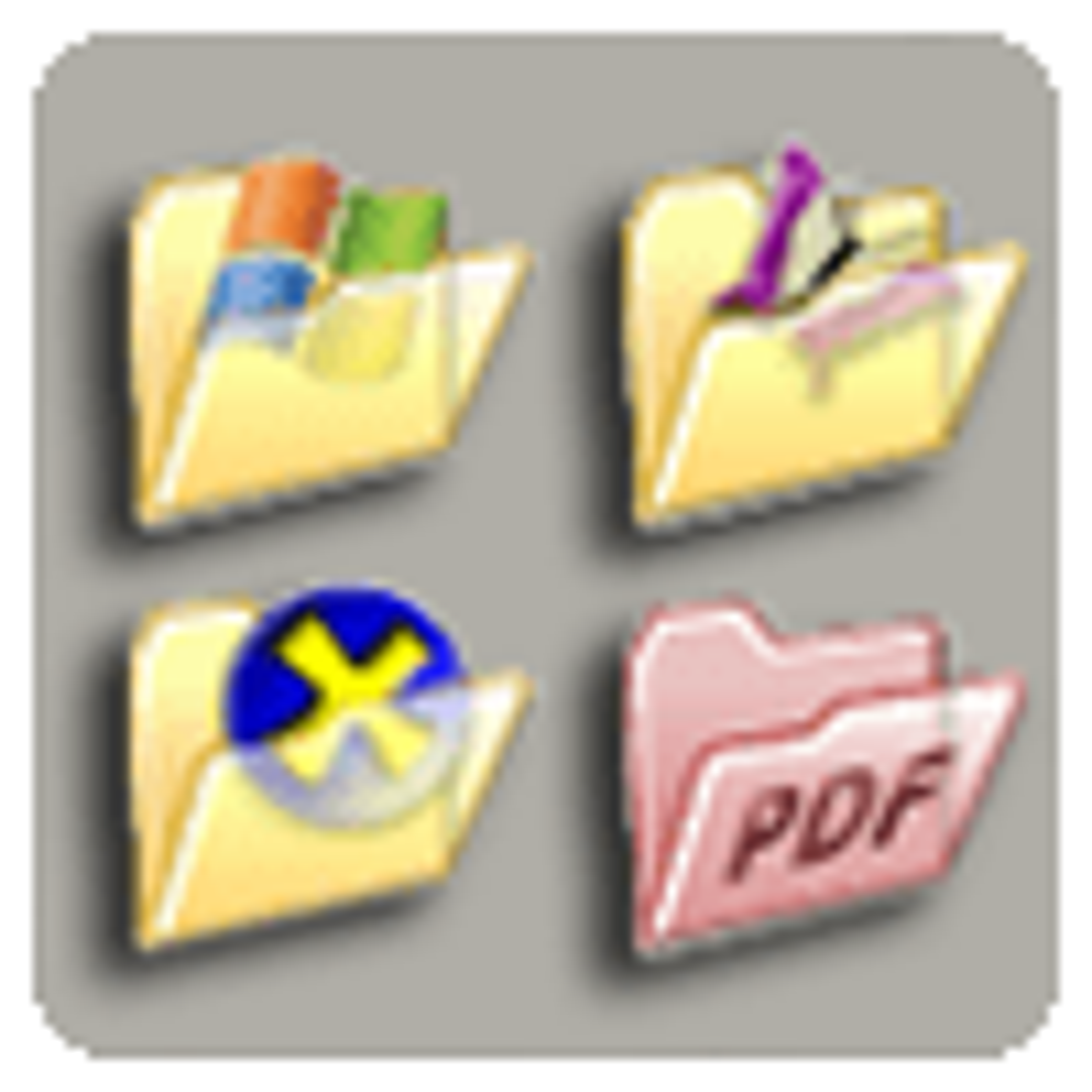 xpFolders 9.03