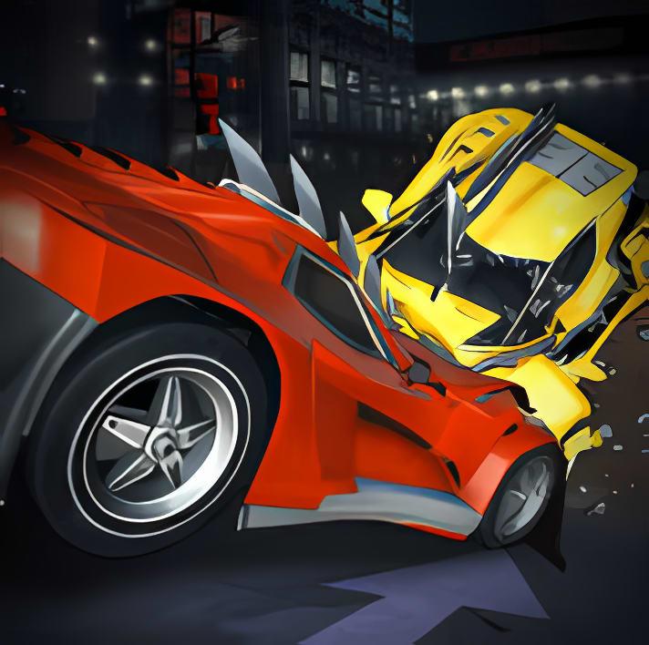 Carmageddon: Crahsers